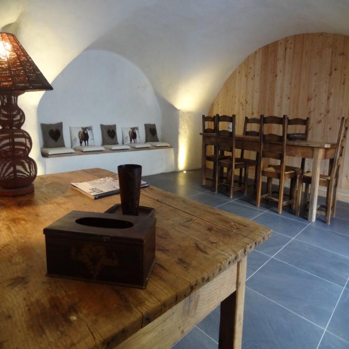 Offres de vente Maison de village Le Monêtier-les-Bains (05220)