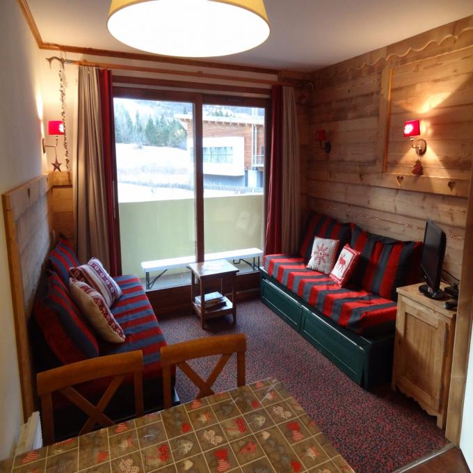 Location de vacances Studio La Salle-les-Alpes (05240)
