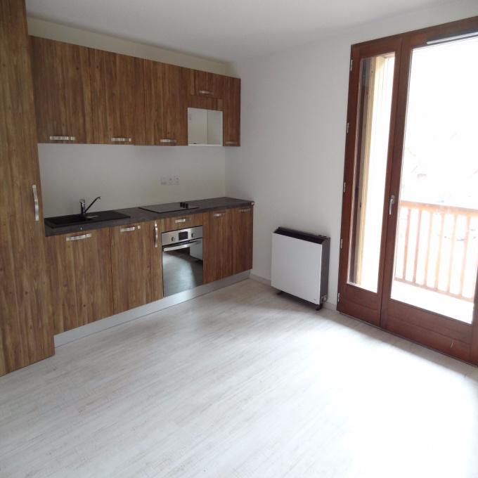 Offres de vente Appartement La Salle-les-Alpes (05240)