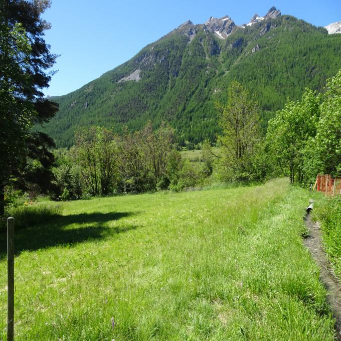 Offres de vente Terrain Le Monêtier-les-Bains (05220)