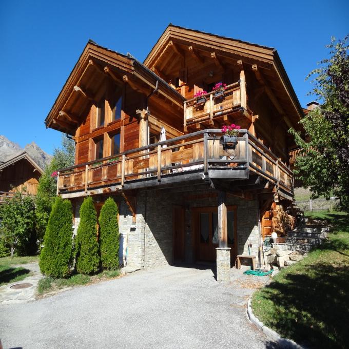 Offres de vente Villa Le Monêtier-les-Bains (05220)