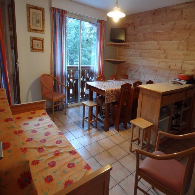 Location de vacances Appartement La Salle-les-Alpes (05240)