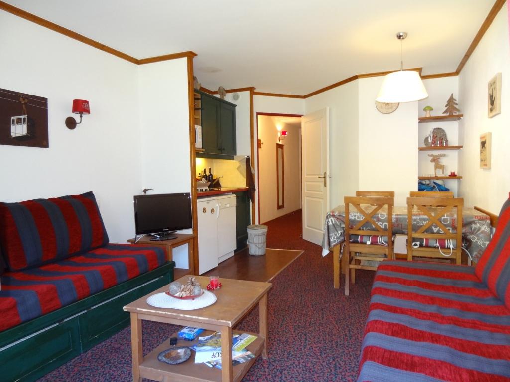 Location de vacances Studio La salle les alpes (05240)